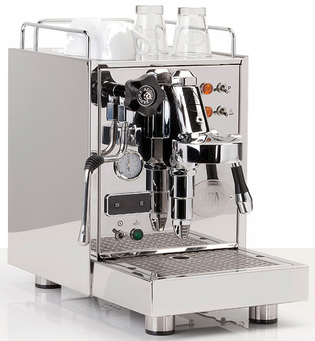 ECM Classika PID with cups